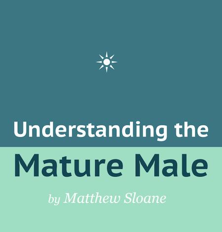 mature male ebook